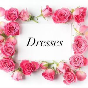 ✨ Dresses! ✨